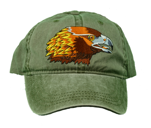 Hat: Golden Eagle