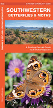Load image into Gallery viewer, Pocket Naturalist: Southwestern Butterflies & Moths