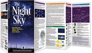 Pocket Naturalist: Night Sky  2nd Edition