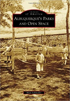 Albuquerque's Parks and Open Space