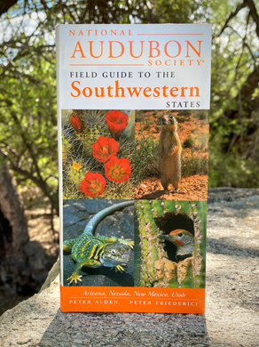 Audubon Field Guide to Southwest States
