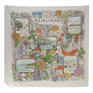 Bandana: Wildflowers