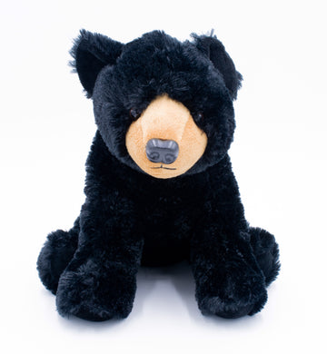 Plush: Black Bear 13