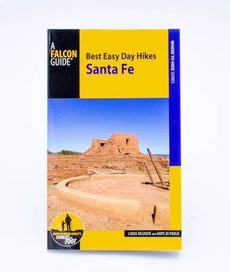 Best Easy Day Hikes - Santa Fe