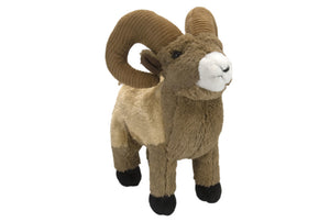 Plush: Bighorn Sheep 12""