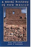 Brief History Of New Mexico, A