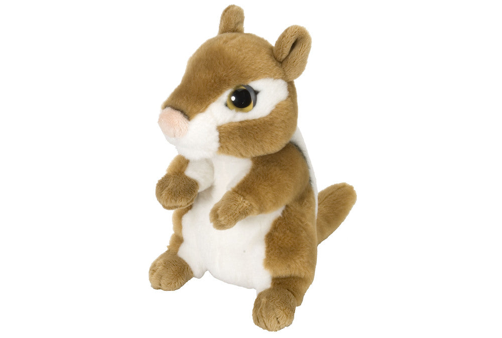 Plush: Chipmunk 7
