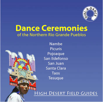 Dance Ceremonies of the Northern Rio Grande Pueblos