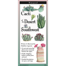 Load image into Gallery viewer, Pocket Guide: Cacti of the Desert Southwest