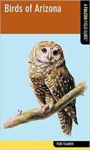 Falcon Field Guide: Birds of Arizona