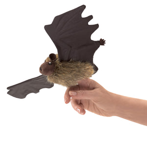 Puppet: Little Brown Bat