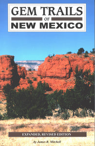 Gem Trails Of New Mexico