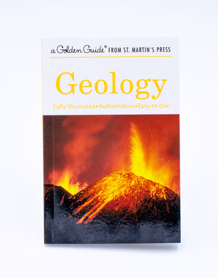Geology A Golden Guide