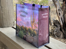 Load image into Gallery viewer, Tote Bag: Sonoran Desert