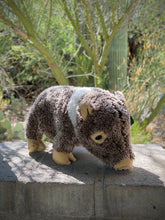 Load image into Gallery viewer, Plush: Javelina 16