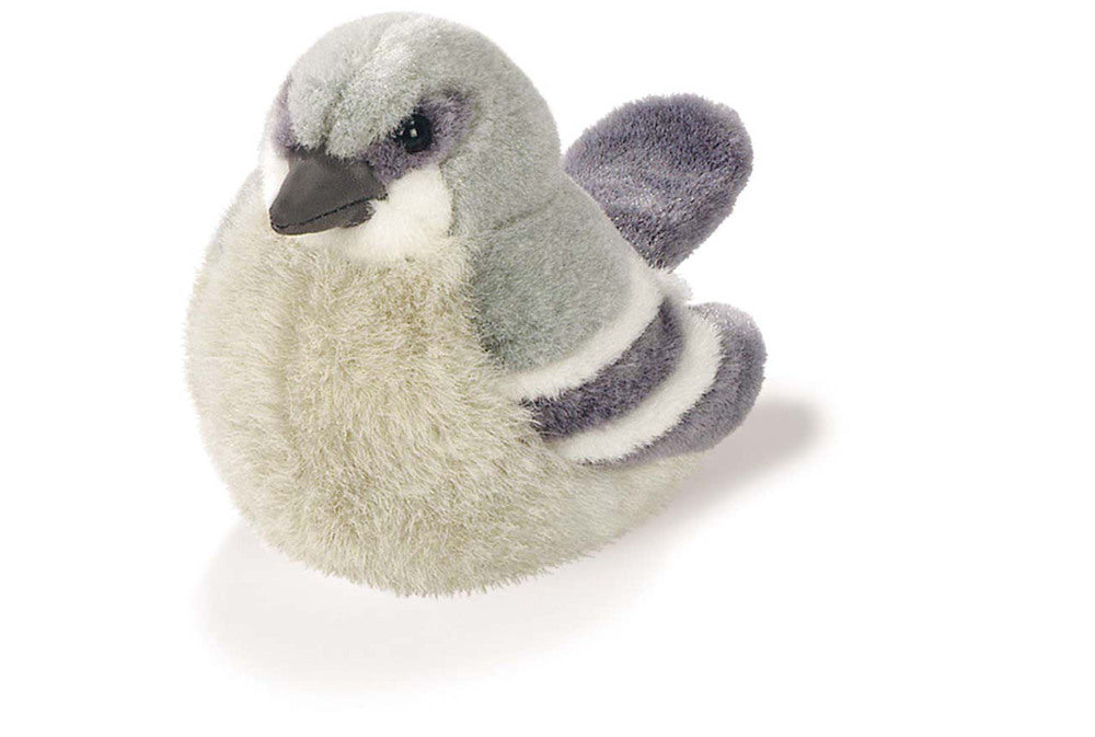 Plush: Northern Mockingbird
