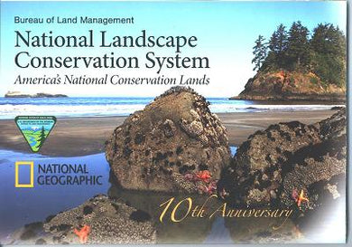 2010 Map: National Landscape Conservation System
