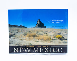 New Mexico Images of a Land & its People