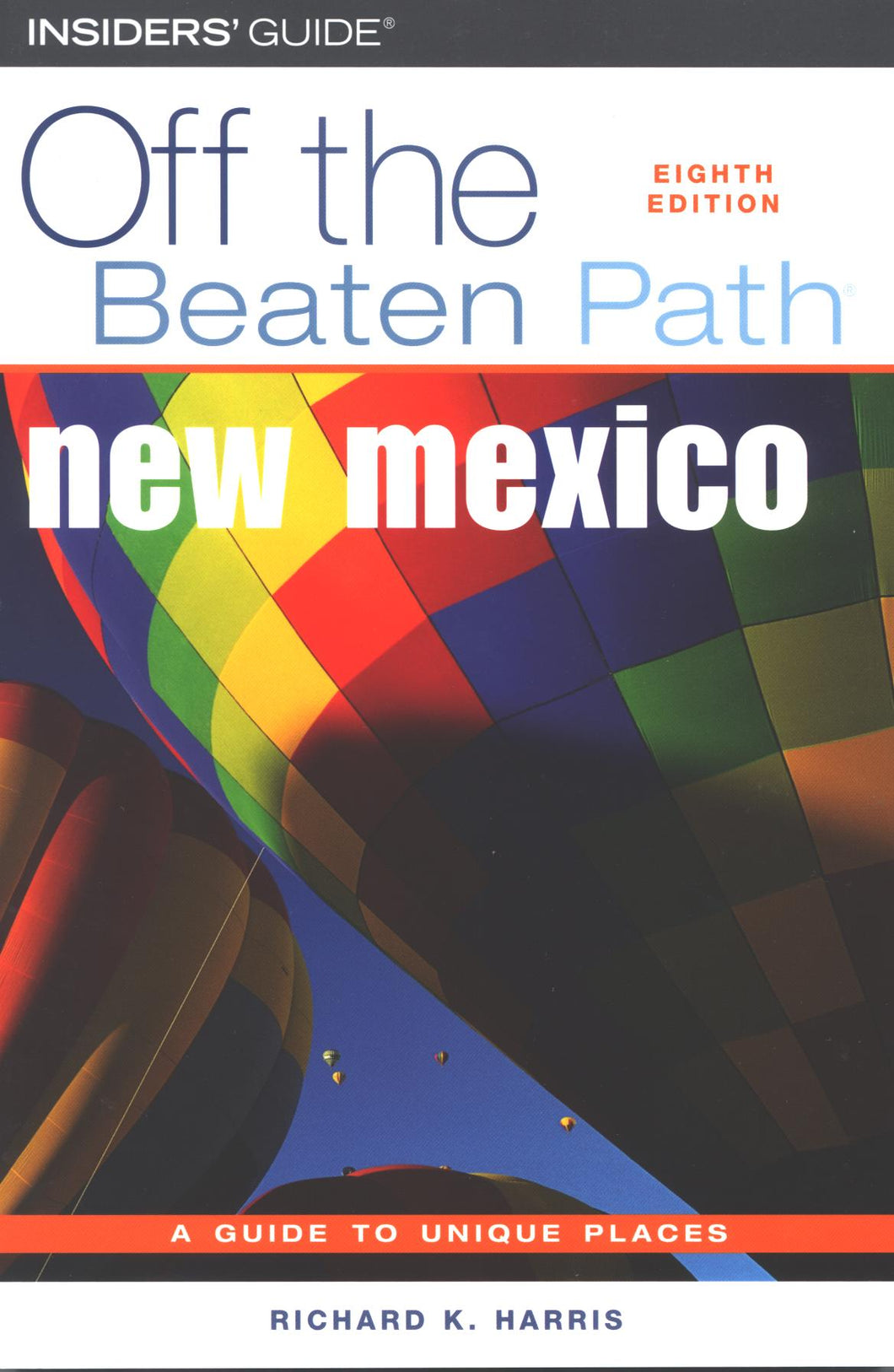 Off The Beaten Path: New Mexico