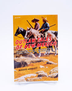 Outlaw Tales of New Mexico