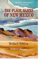 Place Names Of New Mexico