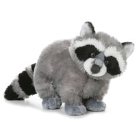 Plush: Raccoon 12