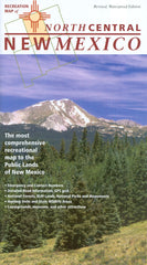 New Mexico Recreation Maps