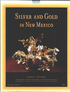 Silver and Gold In New Mexico
