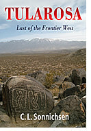 Tularosa: Last Of The Frontier