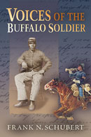 Voices of the Buffalo Soldier