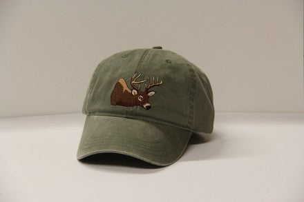 Hat: White Tail Deer