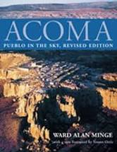 ACOMA Pueblo in the Sky (revised edition)