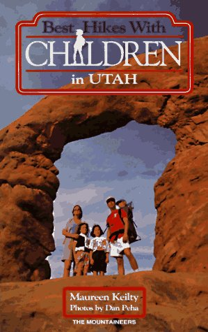 Best Hikes with Children in Utah