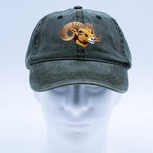 Hat: Bighorn Sheep