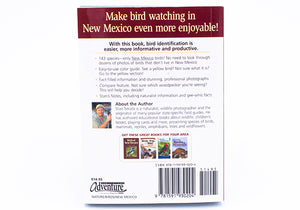 Birds of New Mexico Field Guide