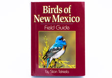 Load image into Gallery viewer, Birds of New Mexico Field Guide