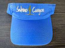 Load image into Gallery viewer, Visor: Sabino Canyon