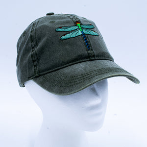 Hat: Dragonfly
