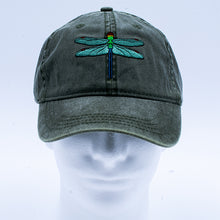 Load image into Gallery viewer, Hat: Dragonfly