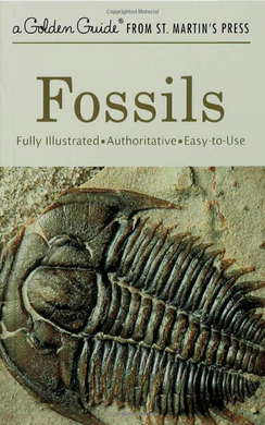 Fossils A Golden Guide