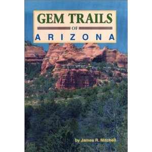 Gem Trails of Arizona
