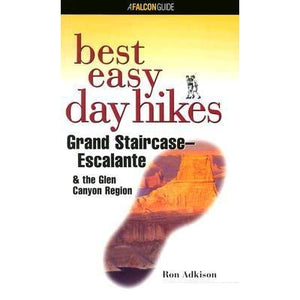 Best Easy Day Hikes (Falcon Guide)