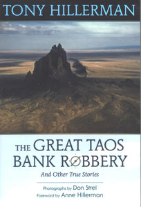 Great Taos Bank Robbery