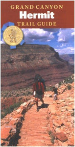 Grand Canyon Hermit Trail Guide