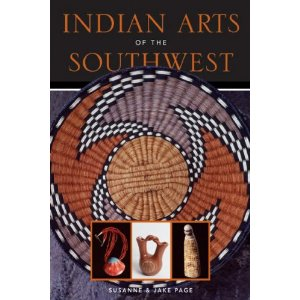 Indian Arts of the Southwest