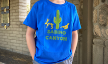 Load image into Gallery viewer, T-Shirt: Sabino Kids