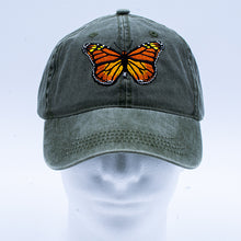 Load image into Gallery viewer, Hat: Monarch Butterfly
