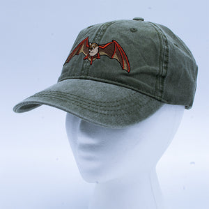 Hat: Mexican Free-Tailed Bat