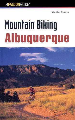 Mountain Biking Albuquerque