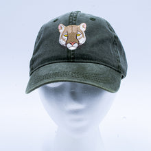 Load image into Gallery viewer, Hat: Mountain Lion (head)